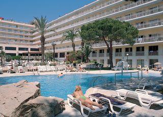 Hotel Ght Oasis Park (lloret)