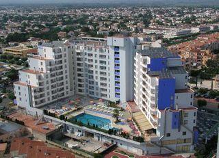 Aparthotel Xon S Playa