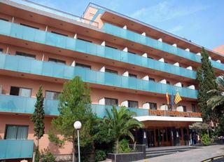 Hotel Top Molinos Park (salou)