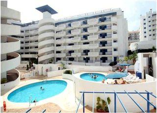 Apartamentos Pierre & Vacances Benalmadena Playa