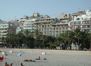 Hotel Montemar (bnd)