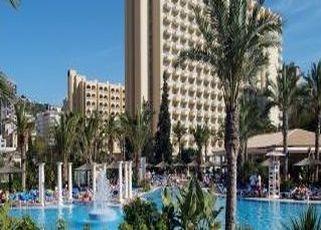 Hotel Sol Pelicanos-ocas