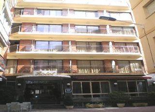 Hotel Fussion Primavera