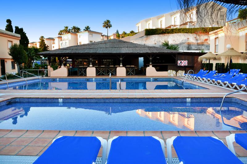 CLC Club La Costa World Resort
