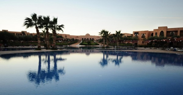 Blue Sea Marrakech Ryads Parc & Spa Hote