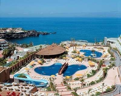 Playa La Arena Hotel, Playa de la Arena