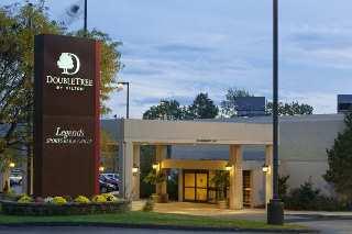 Doubletree Boston - Milford