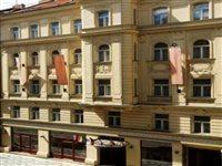 Caesar Hotel Prague