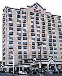 Doubletree Club Suites Jersey City