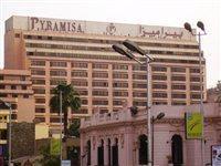 Pyramisa Suites Hotel and Casino