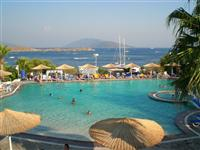 Goddess of Bodrum Isis Hotel (ex Isis Hotel & Spa)