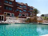 Topazio Hotel