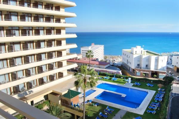 Blue Sea Cervantes Hotel