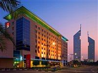 Ibis World Trade Centre Dubai