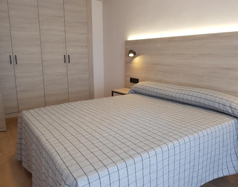 Apartamentos Odysea - hoteles en VILLAJOYOSA
