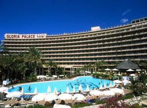 Gloria Palace San Agust¿n Thalasso Hotel