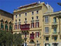 Castille Hotel Malta