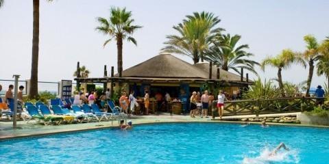 Sunset Beach Club Aparthotel