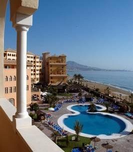Beatriz Palace & Spa Hotel