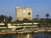 Novotel El Borg Hotel