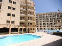 The Bugibba Hotel Apartments