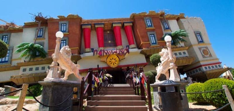 Sol Katmandu Resort