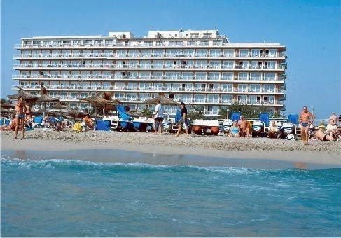 Playa Moreia Apts
