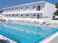 Mh Sol Y Sombra Hotel