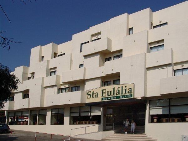 Santa Eul¿lia Beach Club