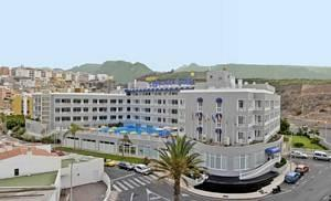 Lagos De Cesar Hotel