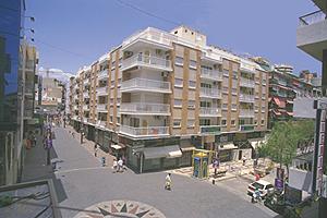 Avenida Apts.