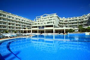 Aquamarina Aqua-hotel