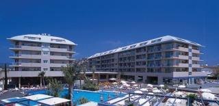 Onabrava Aqua-Hotel