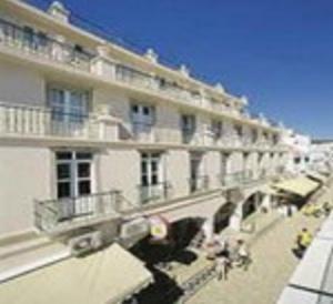 Residencial Polana Hotel