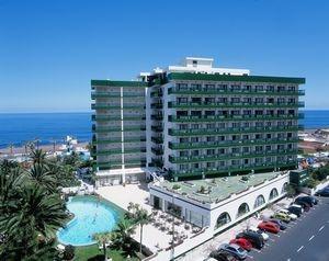 Sol Puerto Playa Hotel.
