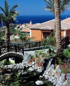 Melia Jardines Del Teide Hotel.