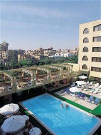 Le Meridien Heliopolis Hotel