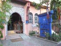 Moroccan House Hotel