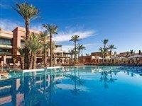 Holiday Inn Marrakech Hotel du Golf