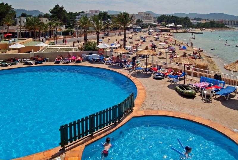Intertur Hawaii Ibiza Hotel