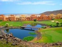 Hv Corralejo Golf Villas
