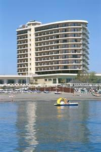 Puente Real Hotel