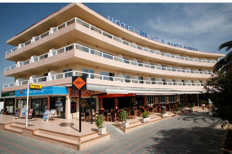 Fergus Plaza Santa Ponsa Hotel