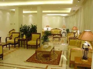 Al Jawhara Metro Hotel