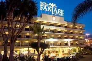 Fanabe Costa Sur Hotel, Costa Adeje