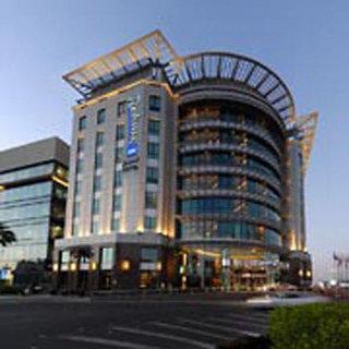 Radisson Blu Hotel, Dubai Media City
