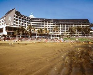 Don Gregory Hotel Dunas.