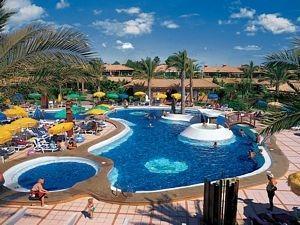 Suite & Villas Resort Hotel Dunas.