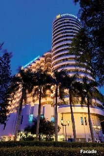 Copthorne King'S Singapore