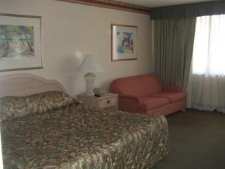 Orlando International Hotel & Conference Center - Geschlossen